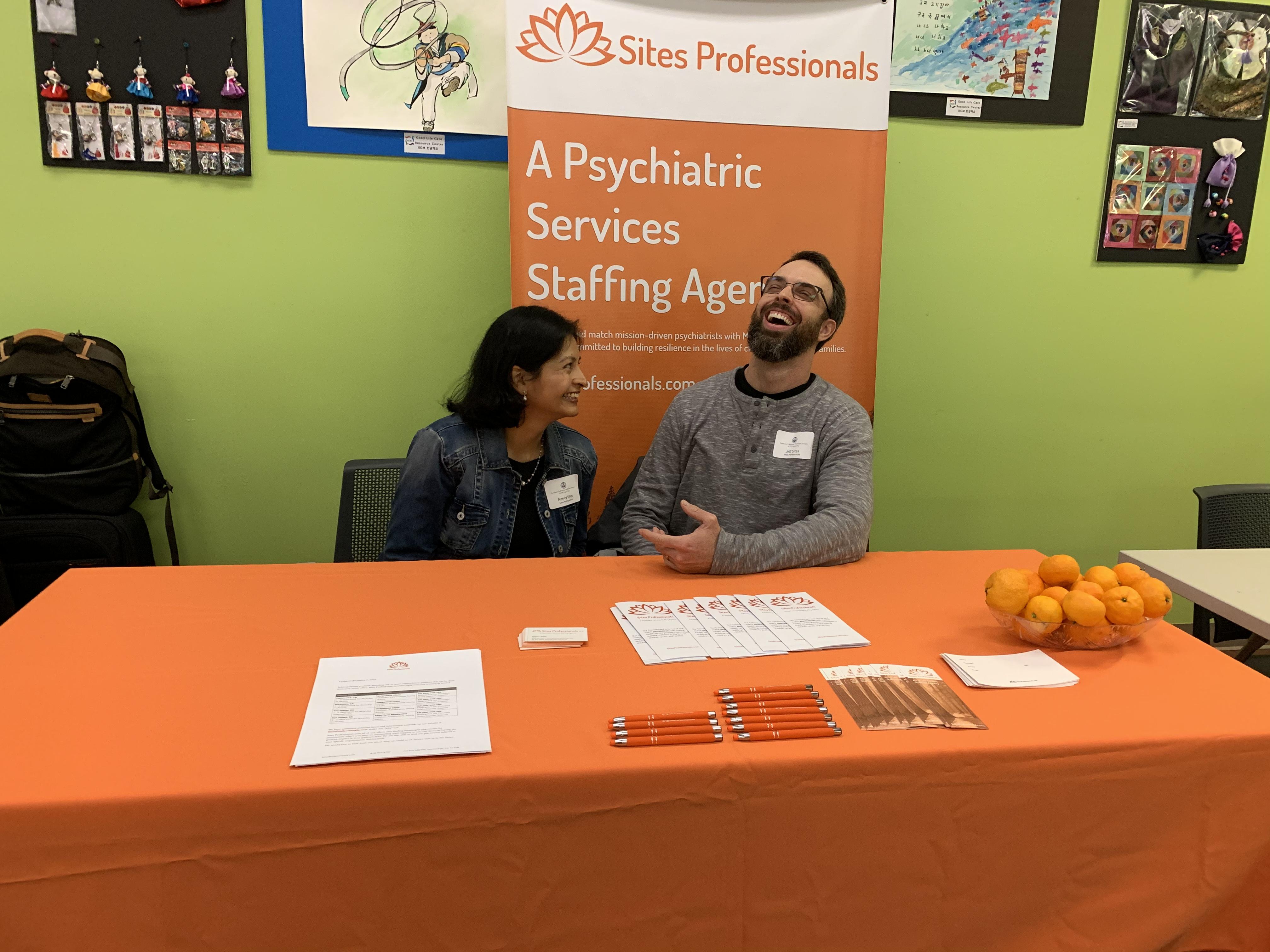 Psychiatrist Staffing Services Sites Professionals