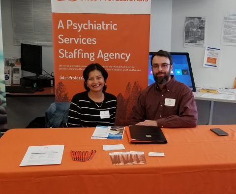 Southern California Psychiatric Society - Sites Professionals Career Day